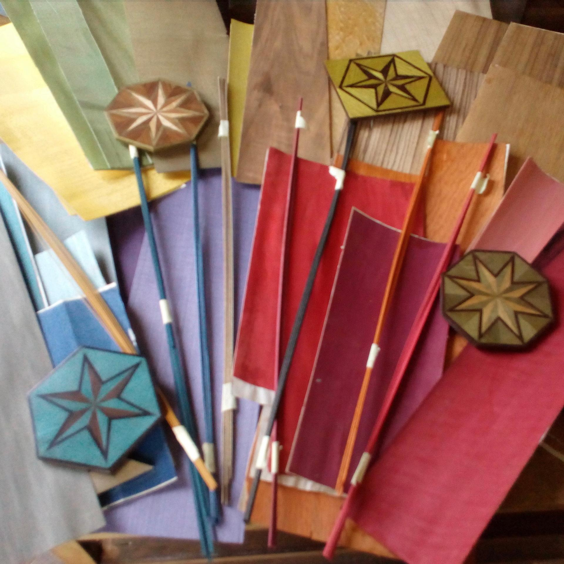 Placages cours